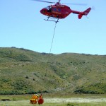 helicopter fire training 150x150 Department of Conservation – ein Überblick