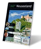 360 grad neuseeland Urlauberzahl aus Deutschland auf Rekordhoch