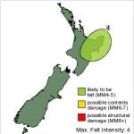 erdbeben neuseeland 150x150 Erdbeben Informationen Neuseeland