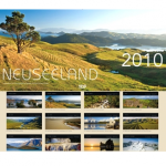 neuseeland kalender 150x150 Weihnachtsgeschenk   Neuseeland Kalender