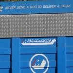 mainfreight neuseeland 150x150 Mal wieder ein Mainfreight LKW