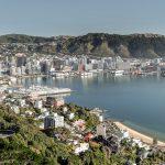 Hauspreise steigen auch in Wellington